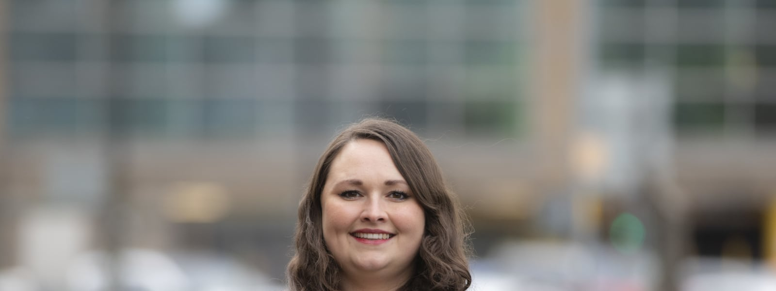 Amy Blair - Grants and Fundraising Officer